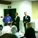 West Chester Zoning Dominates Tea Party Meeting